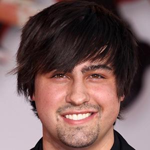 Movie Actor Ryne Sanborn - age: 31