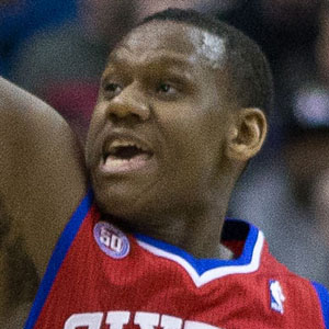 Basketball Player Lavoy Allen - age: 31
