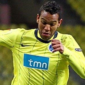 Soccer Player Josef Desouzadias - age: 31