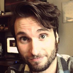 web video star Jeff Fabre - age: 31
