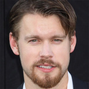 TV Actor Chord Overstreet - age: 31