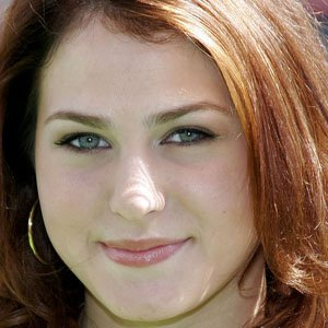 Movie actress Scout Taylor-Compton - age: 28