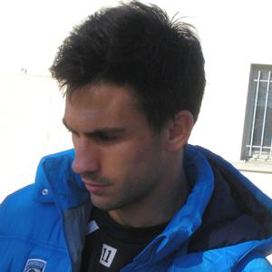 Rugby Player Robert Ebersohn - age: 31