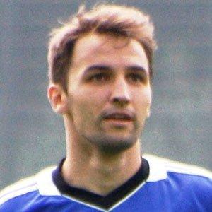 Soccer Player Milan Badelj - age: 31