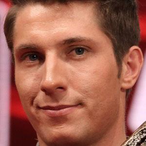 Skier Marcel Hirscher - age: 31