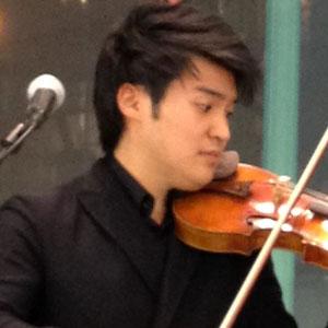 Violinist Ray Chen - age: 31