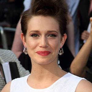 Movie actress Daniella Kertesz - age: 31