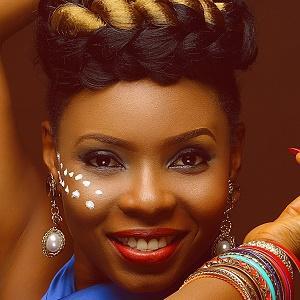 Pop Singer Yemi Alade - age: 31