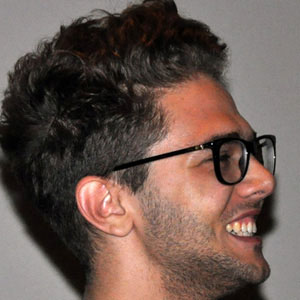 Voice Actor Xavier Dolan - age: 32