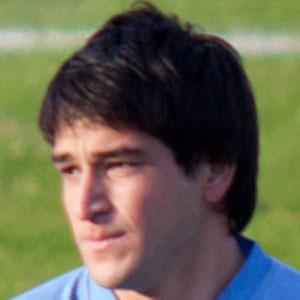 Soccer Player Nicolas Lodeiro - age: 31