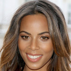 Pop Singer Rochelle Humes - age: 32
