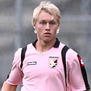 Soccer Player Simon Kjaer - age: 31