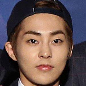 Pop Singer Xiumin - age: 32