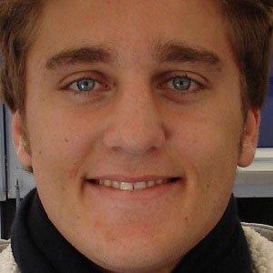 Race Car Driver Stefano Coletti - age: 31
