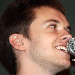 Pop Singer Alex Day - age: 32