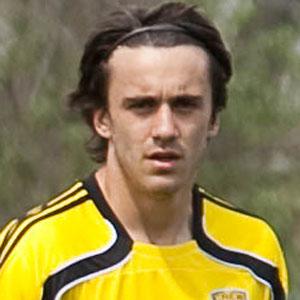Soccer Player Cole Grossman - age: 31