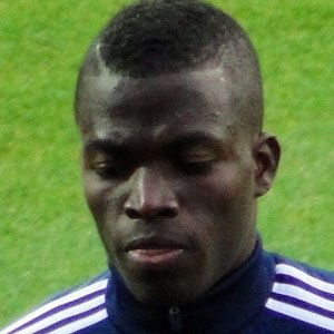 Soccer Player Enner Valencia - age: 31