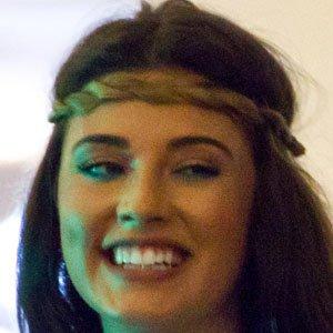 Pop Singer Antonia Iacobescu - age: 31