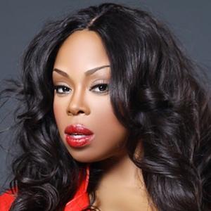 Reality Star Shay Johnson - age: 31