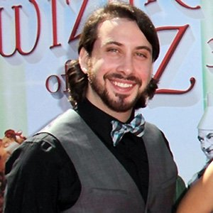 Pop Singer Avi Kaplan - age: 31