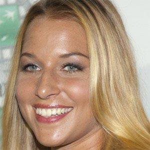 Female Tennis Player Dominika Cibulkova - age: 31
