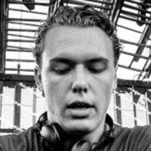 DJ Otto Knows - age: 31