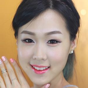 Jeniffer Kim - age: 31
