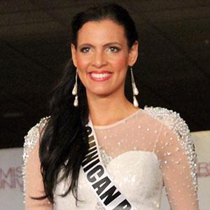 model Dulcita Lieggi - age: 31