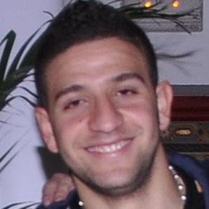 Soccer Player Adel Taarabt - age: 31