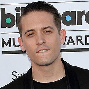 Rapper G-Eazy - age: 31