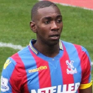 Soccer Player Yannick Bolasie - age: 31