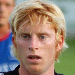 Soccer Player Ben Pringle - age: 31