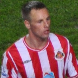 Soccer Player David Meyler - age: 31