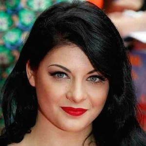 Pop Singer Lucy Kay - age: 31