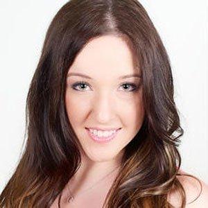 Reality Star Gianna Martello - age: 31