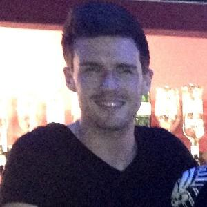 Pop Singer Jamie Lambert - age: 32