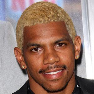 Football player Terrelle Pryor - age: 31