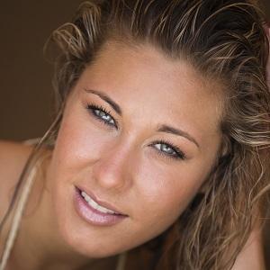 model Megan Bernard - age: 31