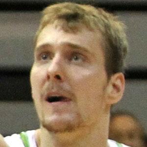 Basketball Player Zoran Dragic - age: 31