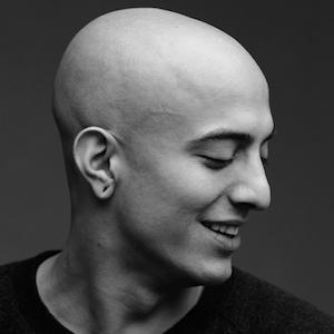 Photographer Adam Elmakias - age: 27