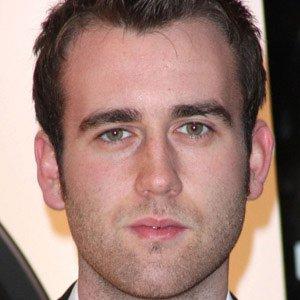 Movie Actor Matthew Lewis - age: 31