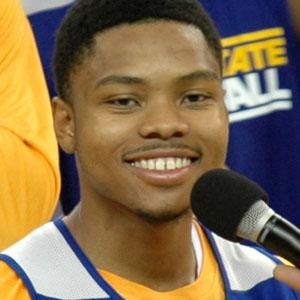 Basketball Player Kent Bazemore - age: 31