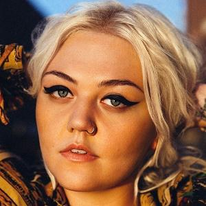 Pop Singer Elle King - age: 27