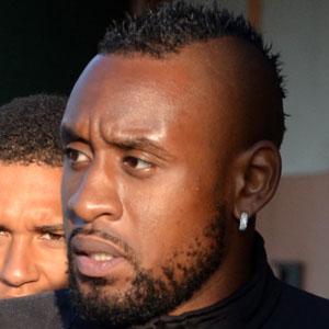 Soccer Player Jean-Armel Kana-Biyik - age: 31