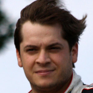 Race Car Driver Landon Cassill - age: 31