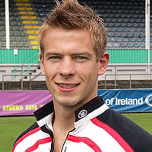 Soccer Player Paul Marshall - age: 31