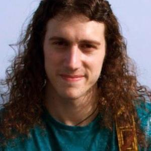 Pianist Joe Atlan - age: 31