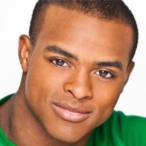 Dancer Brandon Bryant - age: 31