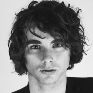 Rock Singer Shaun Diviney - age: 31