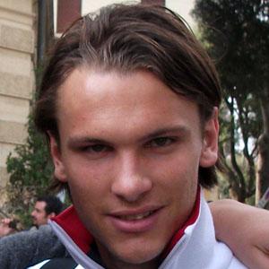Soccer Player Albin Ekdal - age: 31